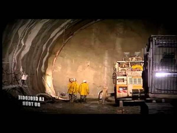 Top10 tunnel de commande anglais