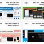 Astuces: Comparateur tunnel de vente en ligne | mieux convertir avec tunnel