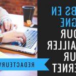 💎 Conseils d'expert pour rester à la maison | influencer comme un blogger | Test & avis 2020