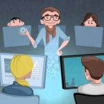 Convaincre: Confiance en soi atelier - Traitement