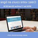 Comprendre: Podia cours menuiserie en ligne gratuit | Formation