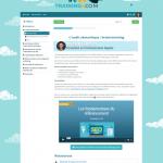 Se former: Podia Comment proposer le meilleur service de formation en ligne ? - Traitement